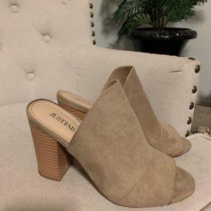 JustFab Shoes - JustFab Mules